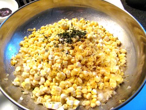Anna Olson's Corn Spoonbread
