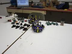12-11-10 Microspace 2 (JamesOfJames) Tags: space spaceship microspace microscale microfleet richlug