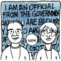 CONCERNS: I'm Here from the Government