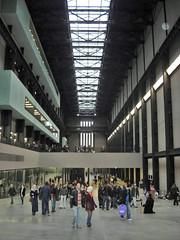 427 (benbobjr) Tags: uk england london art museum modern gallery unitedkingdom tate tatemodern riverthames powerstation bankside banksidepowerstation