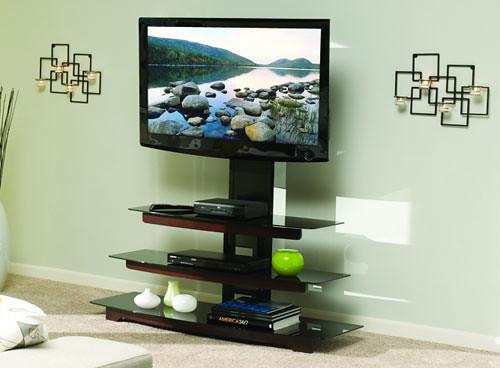 Sanus basic TV stand