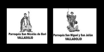 Parroquias de San Nicolas y San Miguel