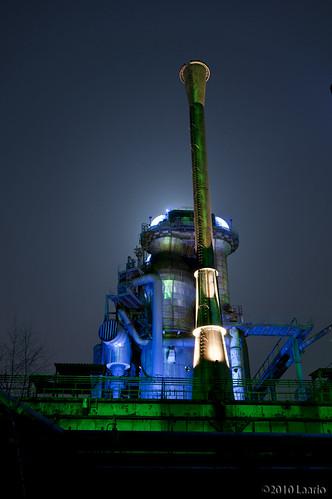 """Landschaftspark - I Robot??? • <a style=""""font-size:0.8em;"""" href=""""http://www.flickr.com/photos/53054107@N06/5269987962/"""" target=""""_blank"""">View on Flickr</a>"""