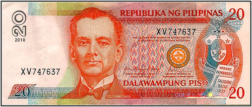 The New Generation Philippine Currency (16 of 25)