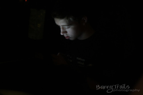 347-dsi in the dark