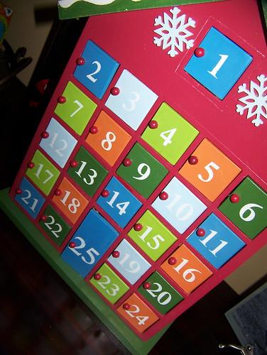 101202 Advent Calendar