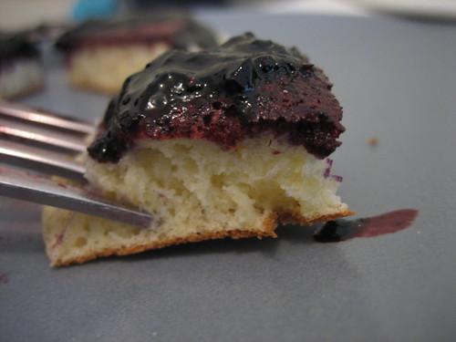 boccone di pancake