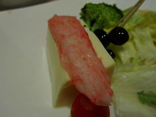 環球-咖哩匠-前菜-蟳味豆腐-近觀.jpg