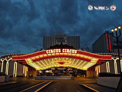 Circus Circus – Las Vegas, Nevada