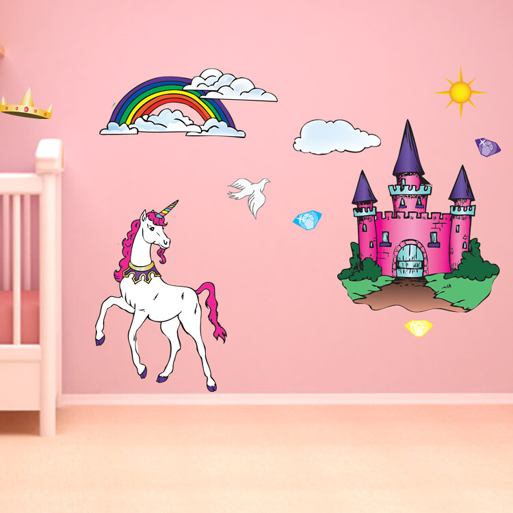 princess wall pic