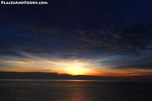 Sunset View at Promthep Cape, Phuket, THAILAND - Places ...
