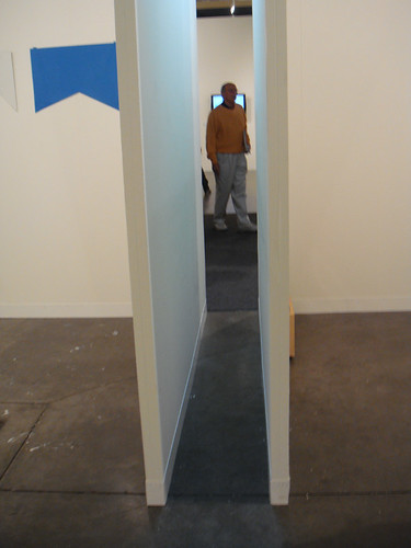 7. West Gallery (Art Basel)