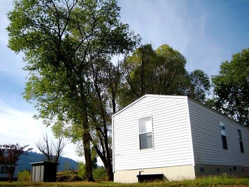 Mobile Homes Oregon