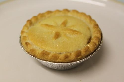 352/365:2010 Mince Pie