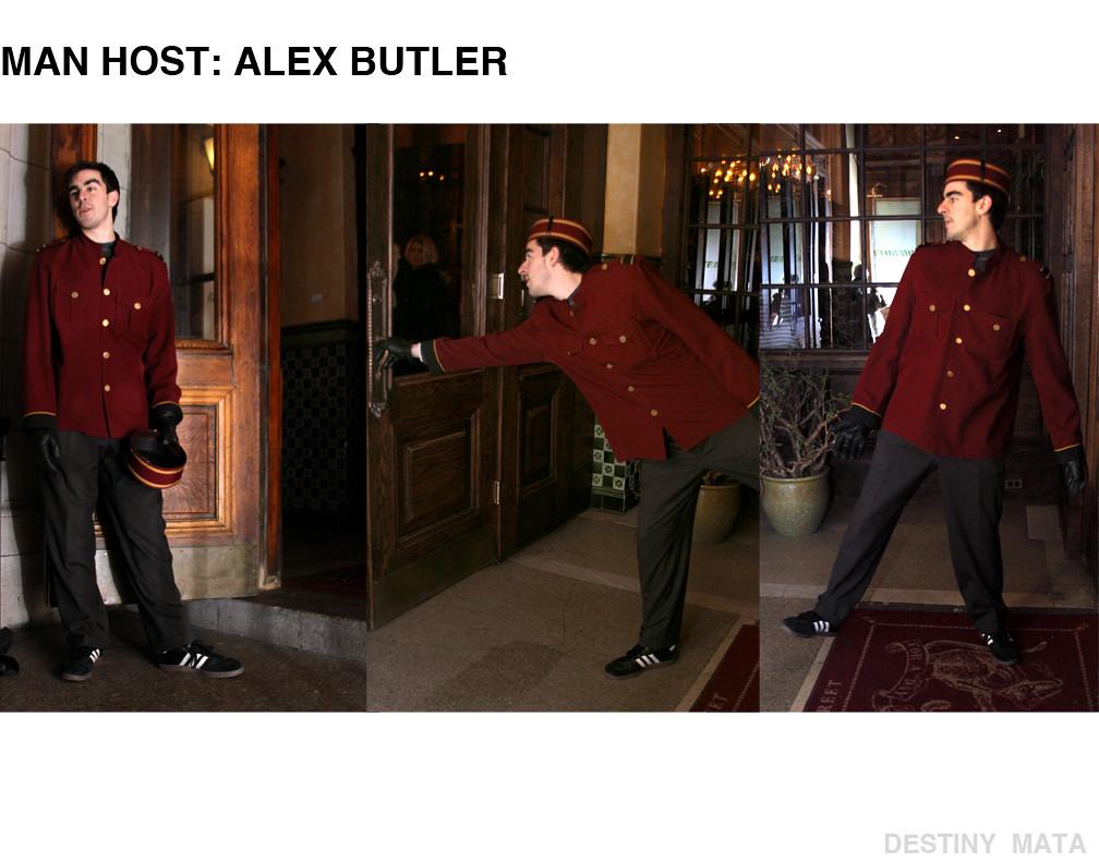 ALEXBUTLER