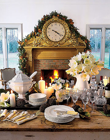 country-living-clock-buffet-de