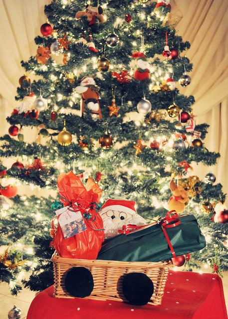 Feliz Navidad a mis amigas de L´atelier