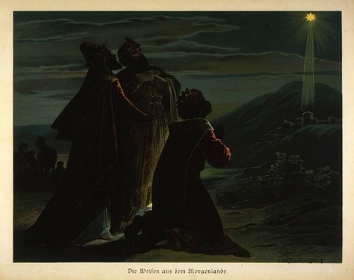 007-Das Weihnachtsbuch 1883-Adamy von Heinrich-Universität Bibliothek Oldenburg