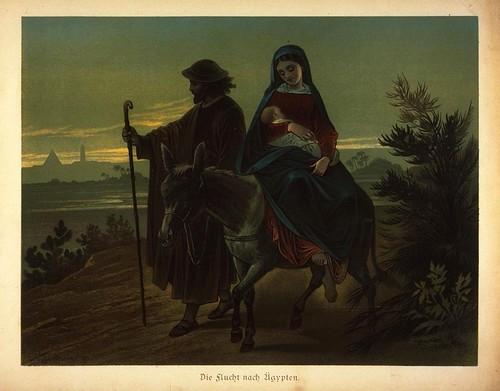 008-Das Weihnachtsbuch 1883-Adamy von Heinrich-Universität Bibliothek Oldenburg