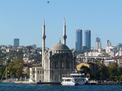 Mesquita de Ortakoy