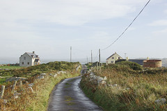 One of those Roads (Resident111) Tags: capeclear oilenchlire