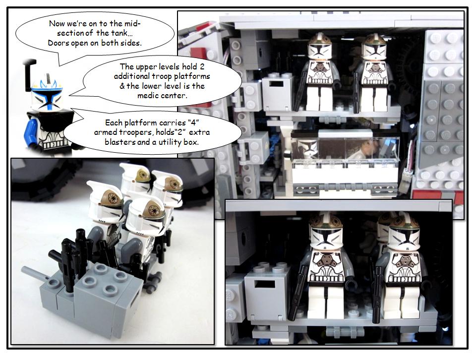 lego droid tank instructions
