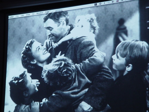 James Stewart - it's a wonderful life - _08820