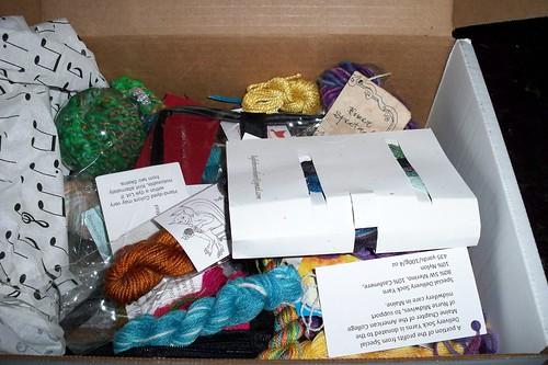 Phatt Fiber Box