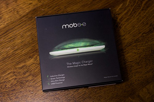 The Magic Charger
