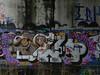 graffiti (wojofoto) Tags: streetart amsterdam graffiti hof 2010 flevopark insulindeweg schellingwouderbrug wojofoto