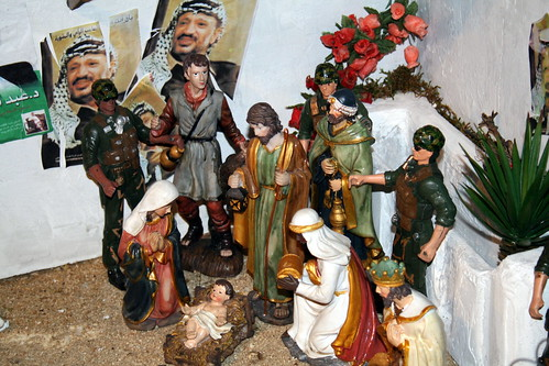 noticiario desde el belen de lavapies 28 de diciembre 2010