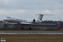 N506QS - 623 - Netjets - Gulfstream V - Luton - 100224 - Steven Gray - IMG_7316