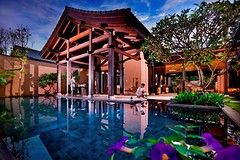 Standard accomodation at Narada Resort & Spa Perfume Bay Sanya (nicolas.solari) Tags: resort gateway spa sanya luxury hideaway hote