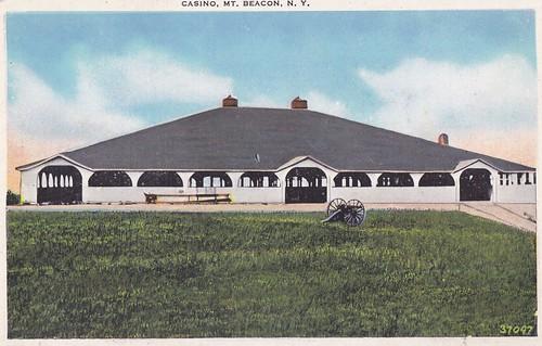 Casino Mt Beacon NY