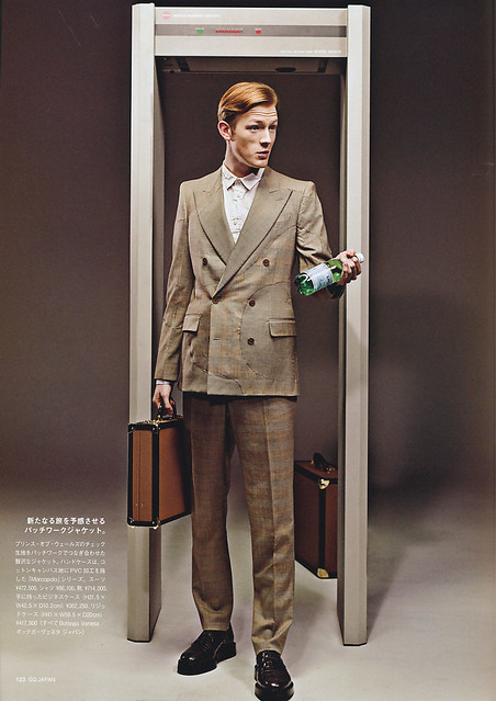 GQ Japan93_2011_02_503Lasse Pedersen