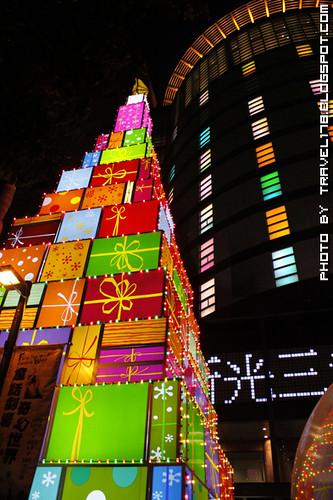 2010新光三越聖誕節_4376