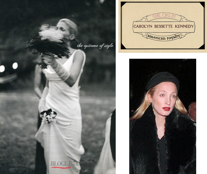 carolyn besette kennedy 2