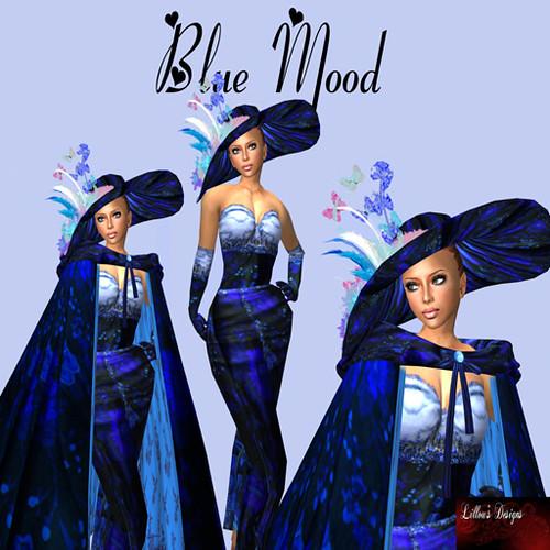 Blue Mood