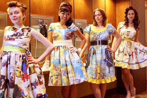 Other Vintage Dresses