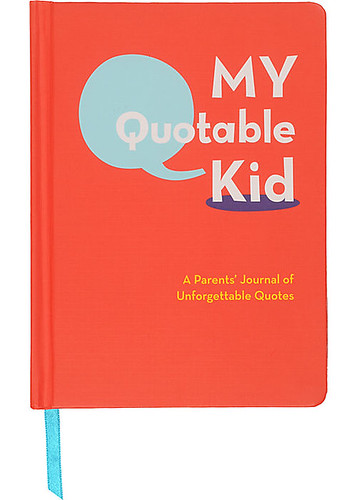quotable kid