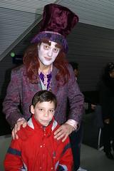 Op de foto met Alice op 30 december 2010 (RABARBER Theaterschool) Tags: aliceinwonderland rabarber theaterschool 30december2010 opdefotometalice theaterschoolrabarber