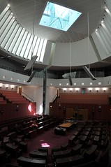 Parliament (chung jen) Tags: nikon australia parliament canberra     d300s