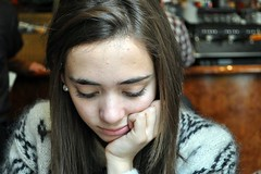 ane (Mara Alfonso) Tags: caf friend donostia ane 2011