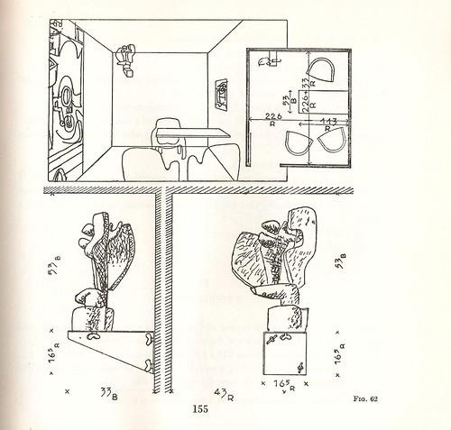 Corbusier sketch 26