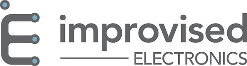 Improvised Electronics Logo