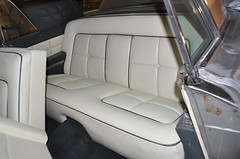 """1956 Lincoln Continental Mark II • <a style=""""font-size:0.8em;"""" href=""""http://www.flickr.com/photos/85572005@N00/5317809238/"""" target=""""_blank"""">View on Flickr</a>"""