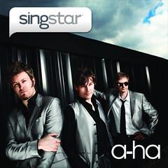 Singstar: Aha