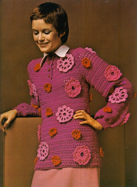 carefree crochets 5