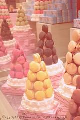 I  macaron (NOURA - alshaya ) Tags: love canon french flickr d iso explore 500 non 2010 lovly noura        nouero  macaron