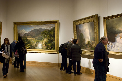 d5 MET huge paintings
